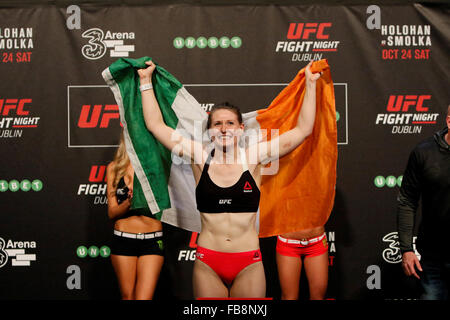 Aisling Daly Ufc