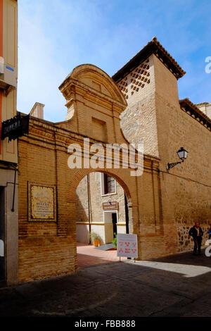 Convent Sweets Toledo Spain ES - Stock Photo