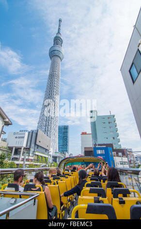 Tokyo Japan Tokyo Skytree tower tallest free radio tower ...