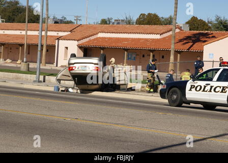 May Th  Car Accident Tucson