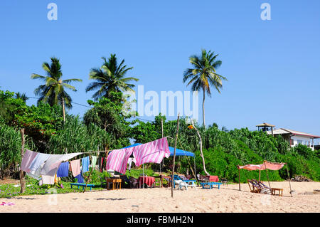 A Beautiful Cabana On The Beach In Marble Beach Air Force