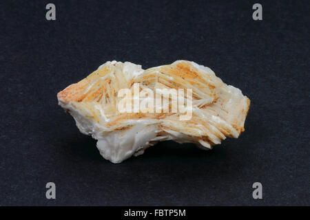 Barytine. - Stock Photo