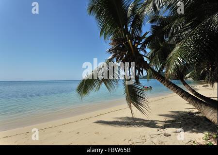 Mahé Seychelles - Stock Photo
