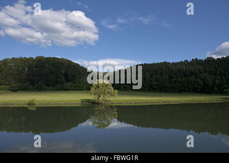 reservoir Ehreshoven