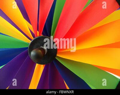 Windwheel - Stock Photo