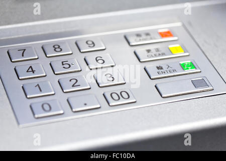 how to get atm pin number for citibank credit card