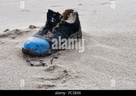 Flotsam: Loafer - Stock Photo