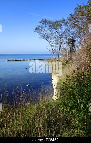 isl poel baltic sea - Stock Photo