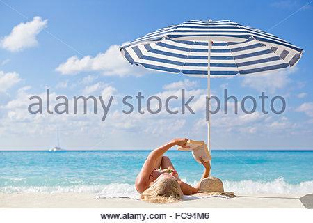 Striped Umbrella Beach Resort Spa