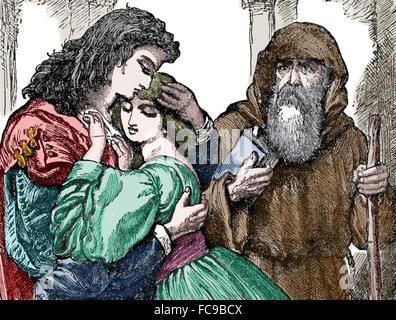 the tragic hero romeo in the play romeo and juliet by william shakespeare Shakespeare - romeo as a tragic hero impulsive and ill-fated romeo of romeo and juliet by william shakespeare - in william shakespeare's play romeo and juliet.