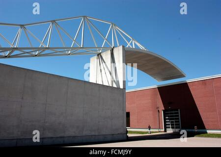 vitra design museum factory building alvaro siza stock photo royalty free image 89751573 alamy. Black Bedroom Furniture Sets. Home Design Ideas