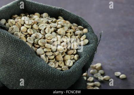 healthiest coffee beans