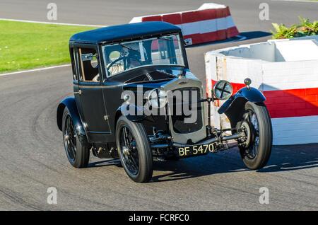 Owlet Racing Car