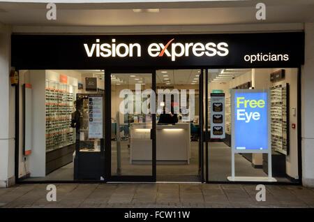 Shopping Expres