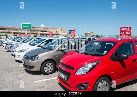 ... Avis Hire Cars At Port Elizabeth International Airport, Port Elizabeth,  Nelson Mandela Bay Municipality
