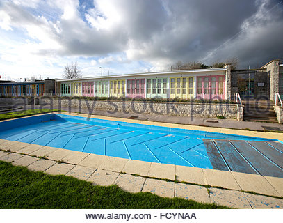 Beach Huts Holiday Homes At The Weymouth Seaside Stock Photo Royalty Free Image 94036685 Alamy
