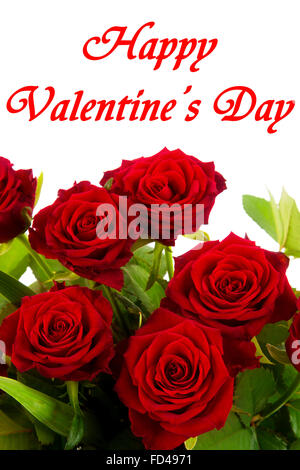 happy valentine's day red roses on dark recycled wood background, Ideas