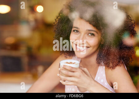 I'd reccomend this place to anyone - Stock Photo