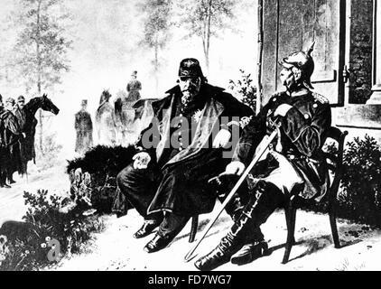 Napoleon Bonaparte vs. Otto von Bismark Sample Essay