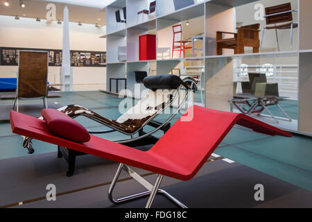 ... Contemporary Lounge Chairs And Furniture In The Design Museum Gent In  The City Ghent, East