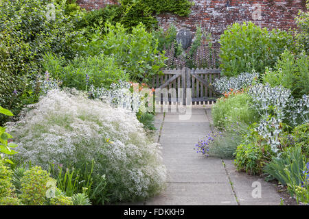 Stunning Herbaceous Border In The Walled Garden Of Bowood House In  With Great  The Herbaceous Border In The Walled Garden In July At Hinton Ampner  Hampshire  With Extraordinary Li Garden Also Garden Pond Rocks In Addition Design My Garden Free And Garden Tractor Tiller Attachment As Well As Meat Covent Garden Additionally Garden Block Paving From Alamycom With   Great Herbaceous Border In The Walled Garden Of Bowood House In  With Extraordinary  The Herbaceous Border In The Walled Garden In July At Hinton Ampner  Hampshire  And Stunning Li Garden Also Garden Pond Rocks In Addition Design My Garden Free From Alamycom