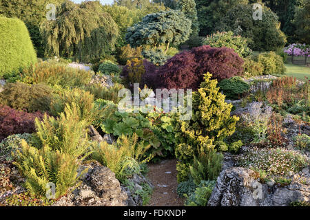 Unusual Emmetts Garden Stock Photo Royalty Free Image   Alamy With Handsome  The Rock Garden In August At Emmetts Garden Kent  Stock Photo With Divine Gardeners World  Also Garden Fencing Uk In Addition Garden Renovation Ideas And Battery Powered Garden Tools As Well As Wyndham Garden New York Additionally How To Clean Wooden Garden Furniture From Alamycom With   Handsome Emmetts Garden Stock Photo Royalty Free Image   Alamy With Divine  The Rock Garden In August At Emmetts Garden Kent  Stock Photo And Unusual Gardeners World  Also Garden Fencing Uk In Addition Garden Renovation Ideas From Alamycom