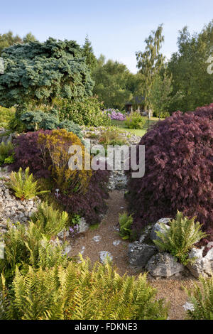 Gorgeous Emmetts Garden Stock Photo Royalty Free Image   Alamy With Fair  The Rock Garden In August At Emmetts Garden Kent  Stock Photo With Nice Covent Garden Family Restaurants Also Maze Rattan Garden Furniture In Addition Garden Sheds Uk Sale And Romsey Water Gardens As Well As Wireless Garden Speakers Additionally Arley Hall Gardens From Alamycom With   Fair Emmetts Garden Stock Photo Royalty Free Image   Alamy With Nice  The Rock Garden In August At Emmetts Garden Kent  Stock Photo And Gorgeous Covent Garden Family Restaurants Also Maze Rattan Garden Furniture In Addition Garden Sheds Uk Sale From Alamycom