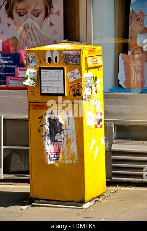 mail,mailbox - Stock Photo
