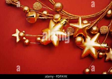 christmas,christmas decoration,christmas decorations - Stock Photo
