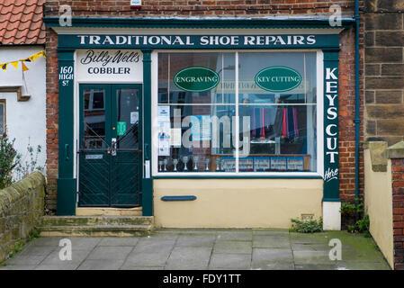 Shoe Store Dunfermline