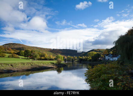 fern hill vs tintern abbey Lines composed a few miles above tintern abbey quotes in 1798, while on a walking tour, he stopped on a hill overlooking the peaceful valley of the river wye.