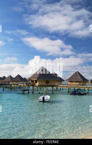 Intercontinental Bora Bora Le Moana Resort Leeward Islands French Polynesia