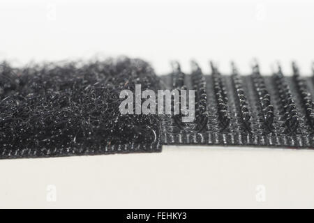 Close up of Velcro, Hook and Loop - Stock Photo