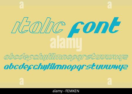 how to set font type in html