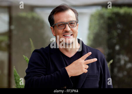 Gabriele Muccino director. Photocall for the film \'Love\' directed by ...