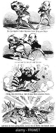 Otto Von Bismarck Essay