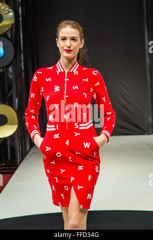 Hong Kong, Hong Kong SAR, China. 18th Jan, 2016. Taylor Swift launches new fashion brand 'Swift' for China market. - Stock Photo
