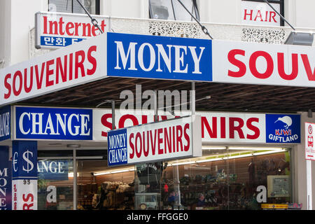 Travel Money Currency Exchange Auckland New Zealand