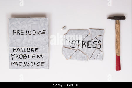 how to overcome stress Learn how students can learn to recognize and manage feelings of stress and   mayo clinic: test anxiety study guides and strategies: overcoming test.