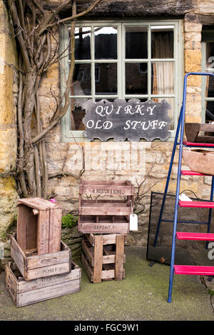 Shoe Shop Stow On The Wold