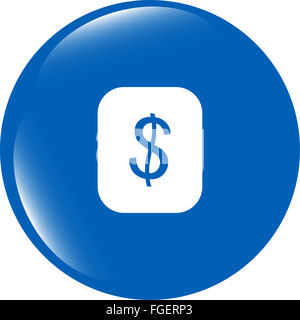 Currency exchange sign icon. Currency converter symbol. Money label. - Stock Photo
