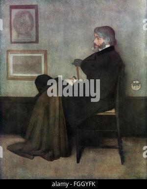 victorian essayist french revolution