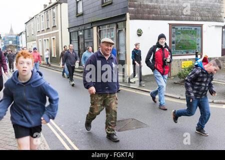 Cornish hurling