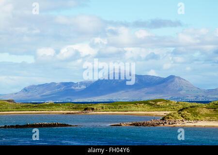 Achill, Co. Mayo, Ireland - Stock Photo