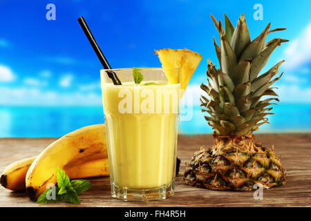 pinacolada - Stock Photo