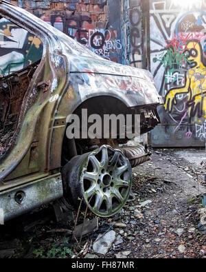 Garage mieten berlin pankow