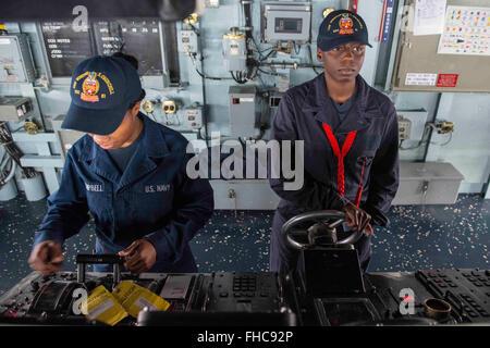 USS Theodore Roosevelt Carrier Strike Group Underway Training 14100 - Stock Photo