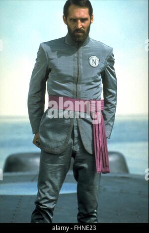 BEN CROSS 20 000 LEAGUES UNDER THE SEA (1997) - Stock Photo