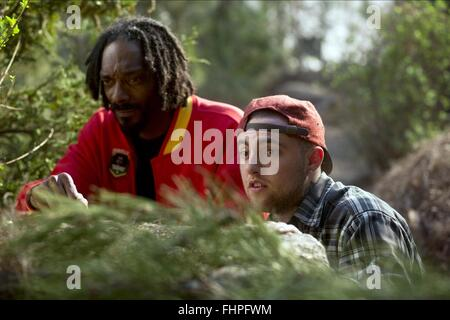 Scary Movie 5 2013 Snoop Dogg And Mac Miller Filmstill Editorial Use Only Credit Cap Kfs Mediapunch Credit Mediapunch Inc Alamy Live News Stock Photo Alamy