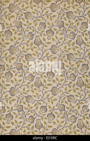 Floral paper - Stock Photo